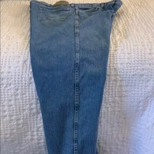 Men's size 44 by 30 Used Jeans